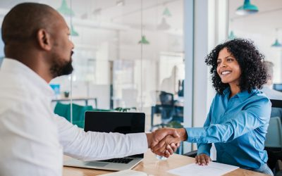 Why Even Small Businesses Should Invest in HR